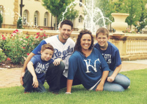 family photography kansas city mo